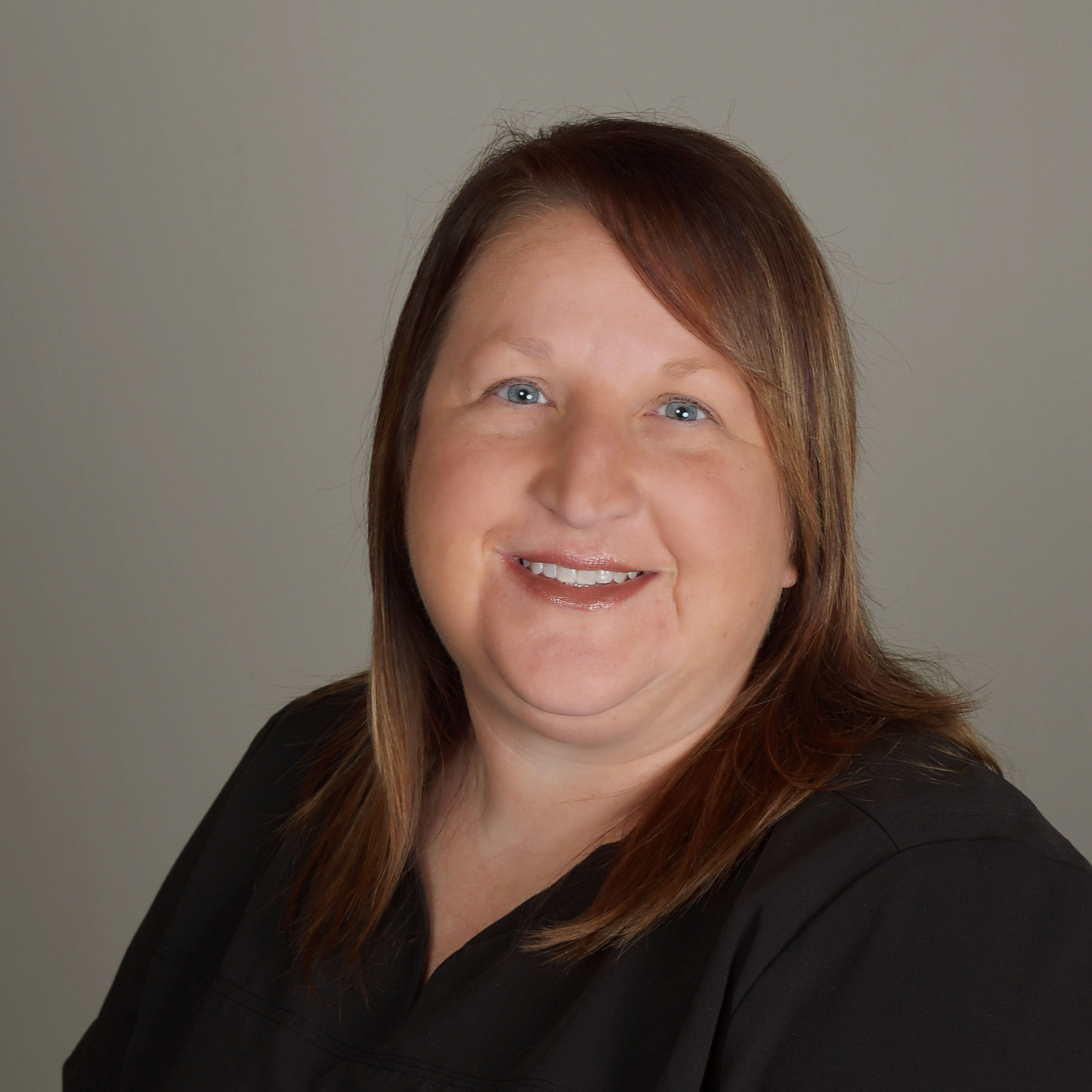 Marina - Dental Assistant for Pediatric Dentist in Springfield, MO
