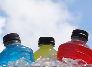 Sports Drinks - Pediatric Dentist in Springfield, MO
